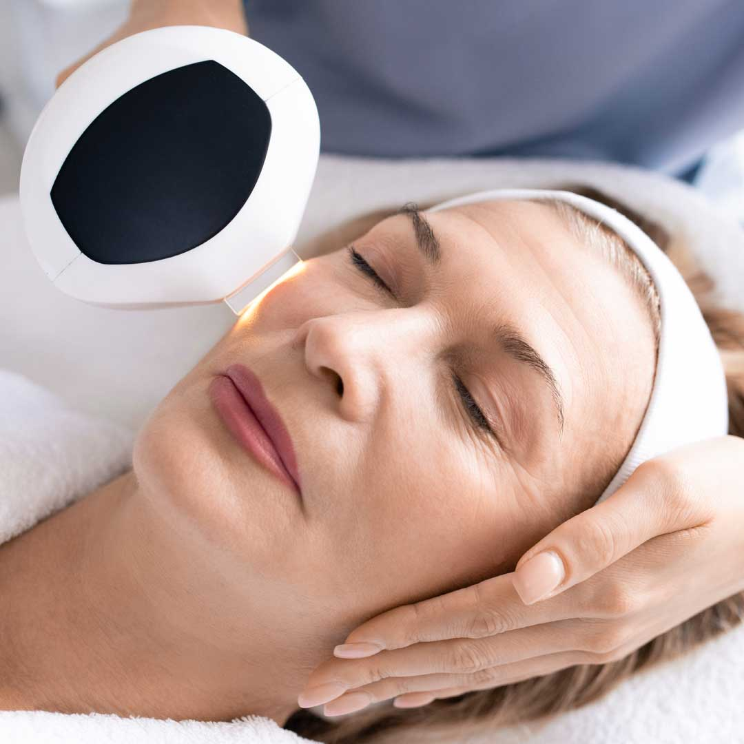 Laserterapia Medicina Estetica